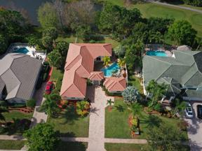 Property for sale at 4876 SW Hammock Creek Drive, Palm City,  Florida 34990