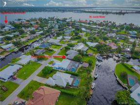 Property for sale at 1352 SW Seahawk Way, Palm City,  Florida 34990