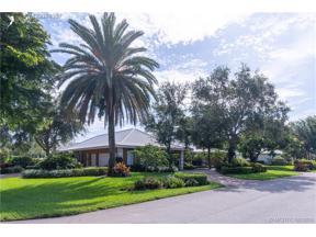 Property for sale at 4174 SE Fairway East E, Stuart,  Florida 34997