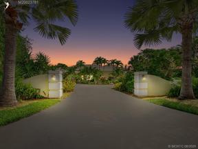 Property for sale at 565 SE Saint Lucie Boulevard, Stuart,  Florida 34996