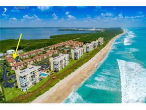 Property for sale at 228 Ocean Bay Drive, Jensen Beach,  Florida 34957