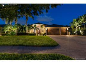 Property for sale at 5021 SW Saint Creek Drive, Palm City,  Florida 34990