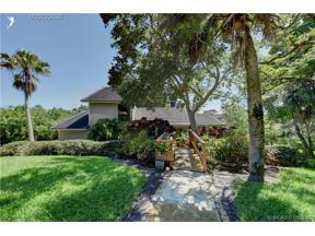 Property for sale at 3860 NE Sugarhill Avenue, Jensen Beach,  Florida 34957