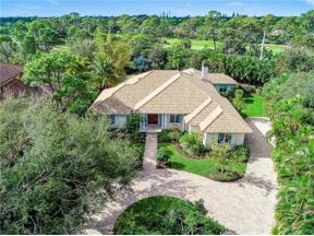 Property for sale at 7880 SE Loblolly Bay Drive, Hobe Sound,  Florida 33455