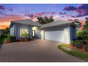 Property for sale at 1421 SE Breton Lane, Port Saint Lucie,  Florida 34952