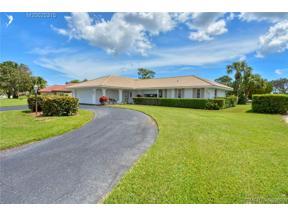 Property for sale at 3573 SE Fairway E, Stuart,  Florida 34997