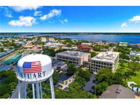 Property for sale at 320 SE Denver Avenue, Stuart,  FL 34994