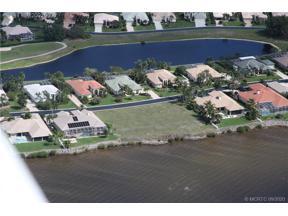 Property for sale at 1544 SE Ballantrae Court, Port Saint Lucie,  Florida 34952
