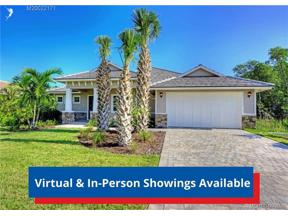 Property for sale at 7758 SE Loblolly Bay Drive, Hobe Sound,  Florida 33455