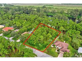Property for sale at 8816 SW Fishermans Wharf Drive, Stuart,  Florida 34997