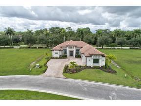 Property for sale at 109 SE Via Lago Cervaro, Port Saint Lucie,  Florida 34953