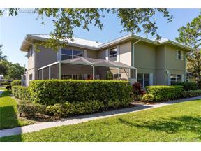 Property for sale at 2853 SW Lakemont Place, Palm City,  Florida 34990