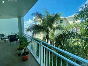 Property for sale at 815 NW Flagler Avenue 306, Stuart,  Florida 34994