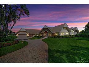 Property for sale at 6480 SE Mariner Sands Drive, Stuart,  Florida 34997