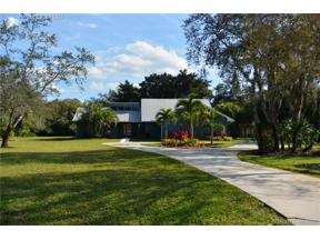 Property for sale at 1870 SW Crane Creek Avenue, Palm City,  Florida 34990