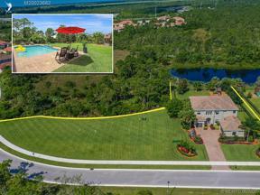 Property for sale at 6400 SW Key Deer Lane, Palm City,  Florida 34990