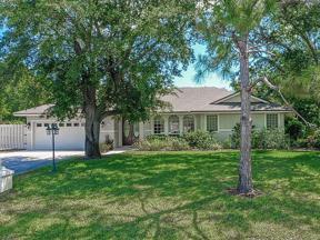 Property for sale at 167 NE Blueberry Terrace, Jensen Beach,  FL 34957