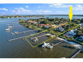 Property for sale at 4119 SE Old Saint Lucie Boulevard, Stuart,  Florida 34996