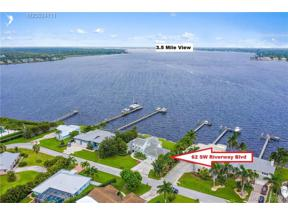 Property for sale at 62 SW Riverway Boulevard, Palm City,  Florida 34990