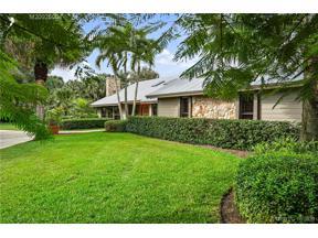 Property for sale at 254 SE Wells Drive, Stuart,  Florida 34996