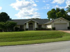 Property for sale at 2586 SE Hamden Road, Port Saint Lucie,  Florida 34952