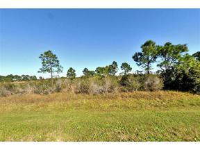 Property for sale at 0 Navion Drive, Port Saint Lucie,  Florida 34987