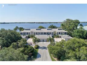Property for sale at 12418 Harbour Ridge Boulevard 6-7, Palm City,  Florida 34990