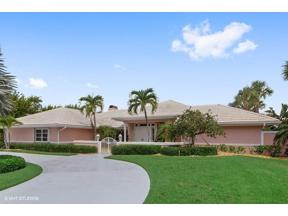 Property for sale at 6741 SE Harbor Circle, Stuart,  Florida 34996