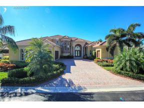Property for sale at 1536 SE Ballantrae Court, Port Saint Lucie,  Florida 34952
