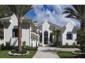 Property for sale at 105 SE Via Lago Cervaro, Port Saint Lucie,  Florida 34953