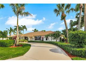Property for sale at 3743 SE Fairway E, Stuart,  FL 34997