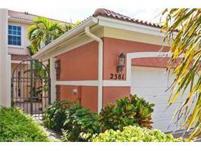 Property for sale at 2381 SW Island Creek Trail, Palm City,  FL 34990