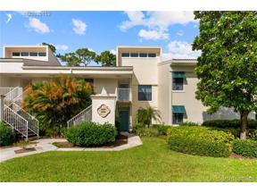 Property for sale at 13454 Harbour Ridge Boulevard 3A, Palm City,  Florida 34990