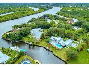 Property for sale at 5467 SW Anhinga Avenue, Palm City,  Florida 34990