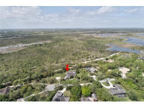 Property for sale at 735 NE Stokes Terrace, Jensen Beach,  Florida 34957