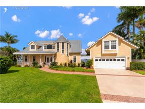 Property for sale at 1170 SW Dyer Point Road, Palm City,  Florida 34990