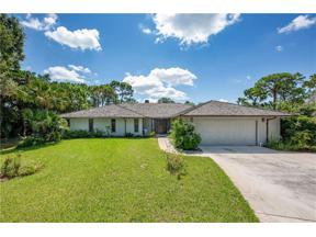 Property for sale at 720 NE Stokes Terrace, Jensen Beach,  Florida 34957