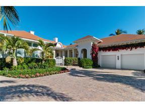 Property for sale at 2865 SE Dune Drive, Stuart,  Florida 34996