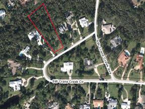 Property for sale at 1764 SW Crane Creek Circle, Palm City,  Florida 34990