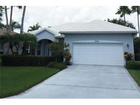 Property for sale at 1604 SW Monarch Club Drive, Palm City,  Florida 34990