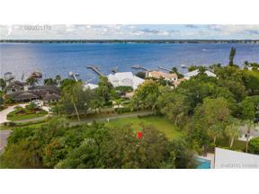 Property for sale at 1438 SE Riverside Drive, Stuart,  Florida 34996