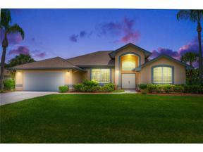 Property for sale at 1109 SE Strathmore Drive, Port Saint Lucie,  Florida 34952