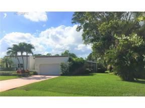Property for sale at 2800 SE FAIRWAY WEST W 1-1, Stuart,  Florida 34997