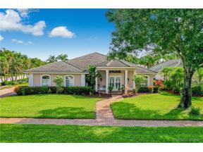 Property for sale at 5011 SW Elk River Court, Palm City,  Florida 34990