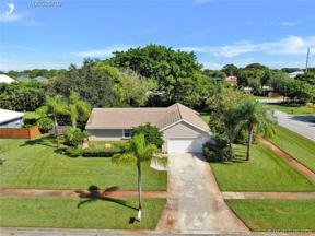 Property for sale at 1897 SE Greendon Avenue, Port Saint Lucie,  Florida 34952