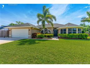 Property for sale at 2723 NW Florida Avenue, Stuart,  Florida 34994