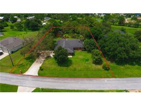 Property for sale at 1873 SE Van Kleff Avenue, Port Saint Lucie,  Florida 34952