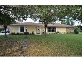 Property for sale at 3441 SE Micanopy Terrace, Stuart,  Florida 34997