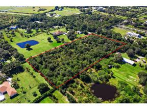 Property for sale at 0 SW Leighton Farm Avenue, Palm City,  Florida 34990