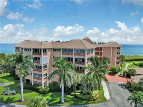 Property for sale at 1555 NE Ocean Boulevard 201, Stuart,  Florida 34996